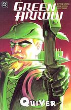 Quiver : Green Arrow
