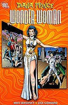 Diana Prince. Vol. 3, Wonder Woman