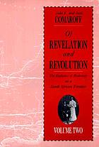 Of revelation and revolution
