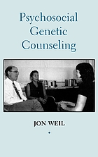 Psychosocial genetic counseling.