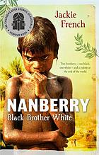 Nanberry : black brother white