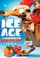 Ice age. / A mammoth Christmas special