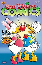 Walt Disney's comics and stories. 685