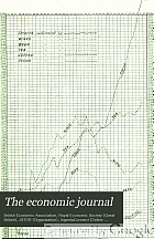 The economic journal : the quarterly journal of the Royal Economic Society.