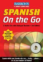 Spanish on the go.