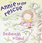 Annie to the rescue.