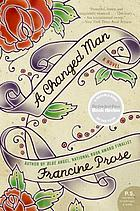 A changed man : a novel