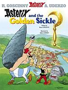 Asterix and the golden sickle. vol. 2