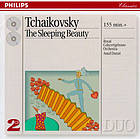 The sleeping beauty : op. 66
