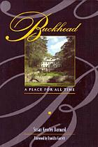 Buckhead : a place for all time