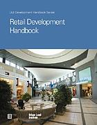 Retail Development Handbook.