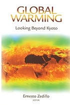 Global warming : looking beyond Kyoto