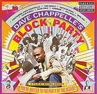 Dave Chappelle's block party : music from and inspired by the film.
