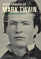 Autobiography of Mark Twain. Volume 2