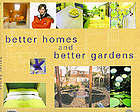 Carol Vorderman's better homes & better gardens