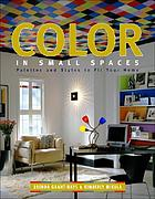Color in small spaces