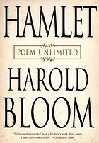 Hamlet : poem unlimited