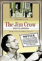 The Jim Crow encyclopedia / 2. K - Z.