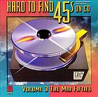 Hard to find 45's on CD : Vol. 3. The mid fifties.