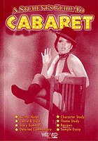 A student's guide to Cabaret directed by Bob Fosse