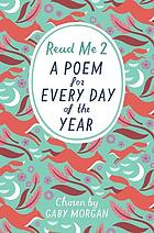 Read me 2 : a poem for every day of the year