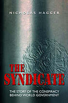 The syndicate : the story of the coming world government