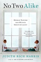 No two alike : human nature and human individuality