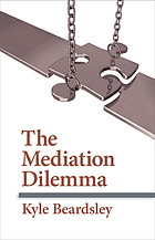 The mediation dilemma