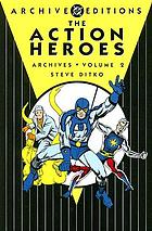 The action heroes archives