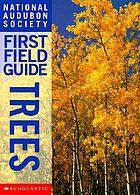 First Field Guide : Trees.