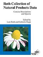 Roth collection of natural products data : concise descriptions and spectra