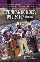 Ethnic and border music : a regional exploration