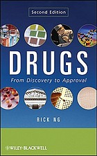 Drugs : from discovery to approval