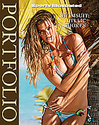 Sports Illustrated swimsuit : 50 years of beautiful.