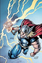 Thor : bringers of the storm