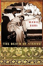 The death of Vishnu
