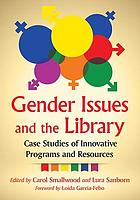 Gender issues and the library : case studies of innovative programs and resources