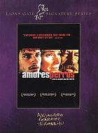 Amores perros = Love's a bitch