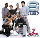 S Club 7 : 7 Heaven : the official book