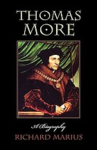 Thomas More : a biography