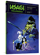 Usagi Yojimbo. Book six
