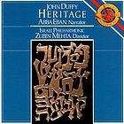 Heritage : symphonic suite with narration