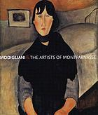 Modigliani & the artists of Montparnasse