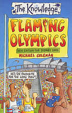 Flaming Olympics : new edition for Sydney 2000