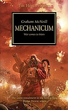 Mechanicum : [knowledge is power]