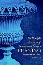 The principles and practice of ornamental or complex turning