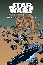 Star wars. Episode V, The Empire strikes back. Volume three