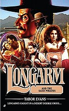 Longarm and the sand pirates