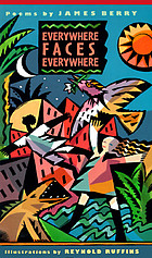 Everywhere faces everywhere : poems