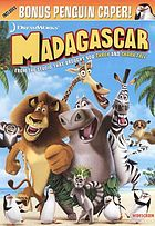 The complete Madagascar collection